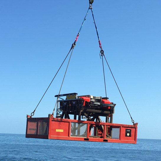 Innovative Engineering & Technologies For The Subsea Industry