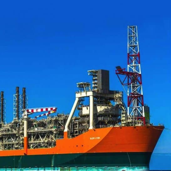 Subsea Construction, Inspection, Repair & Maintenance